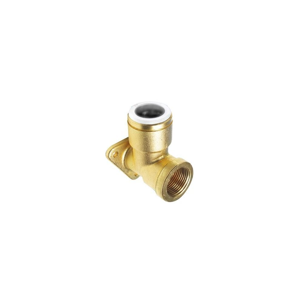BRAND NEW 15mm COPPER PUSH-FIT ELBOW