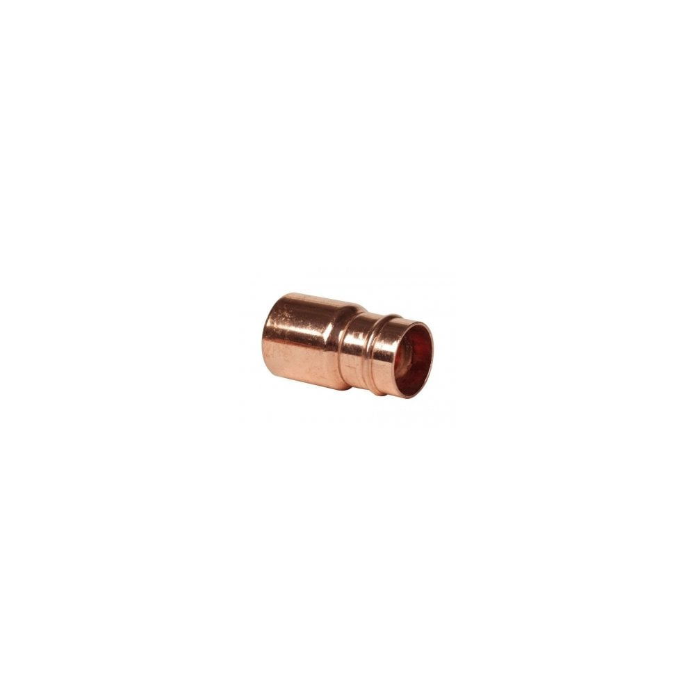 8mm copper solder ring elbows x 10  Pipe Fittings